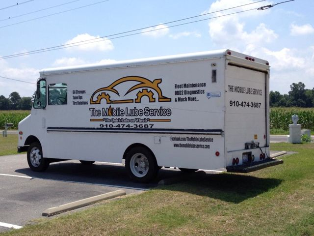 Mobile Mechanic Fayetteville NC