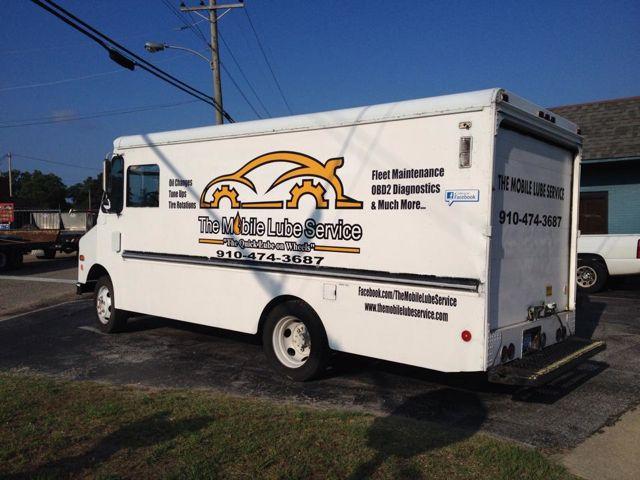 Auto Repair Shops Fayetteville NC