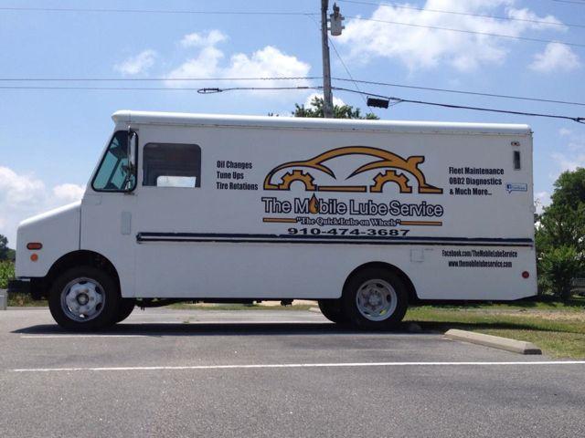 Auto Repair Fayetteville NC